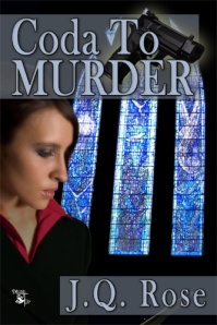 Coda To Murder 333x500