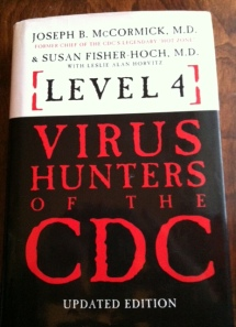 Virus hunters of the CDC